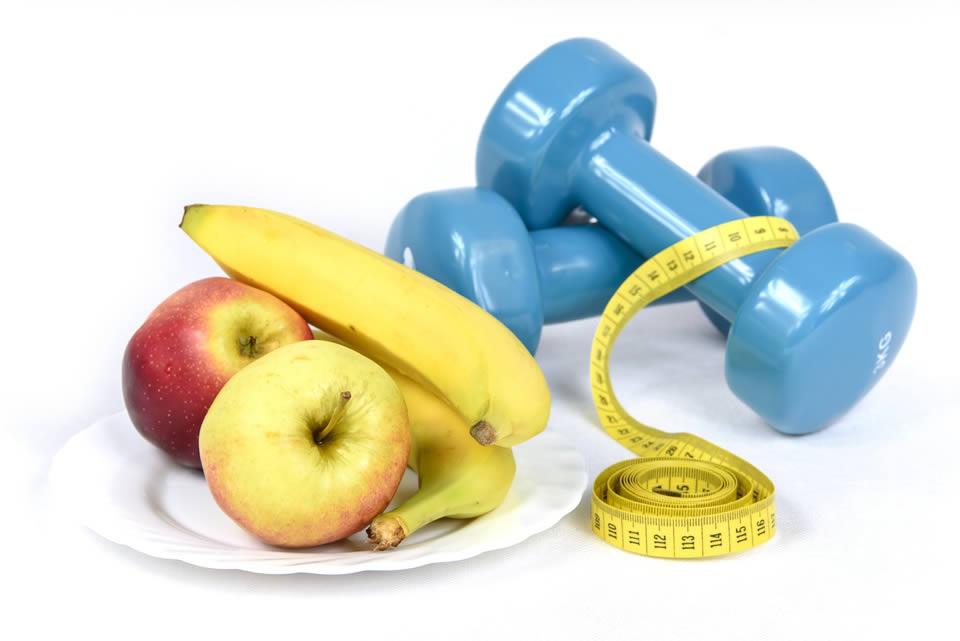Banane nell'alimentazione degli sportivi