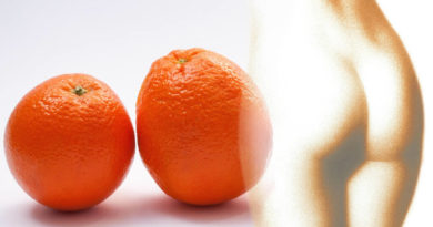 Pelle a buccia d'arancia - come combatterla