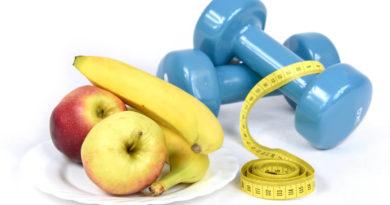 Spuntino pre-workout