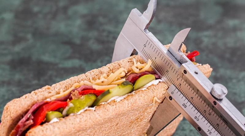 Panino dietetico