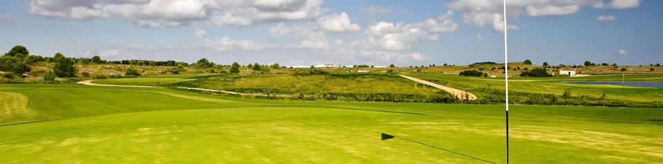 Golf Club Acaya - Lecce