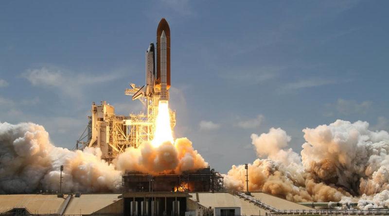 Immagine di un razzo che simboleggia l'eiaculazione precoce