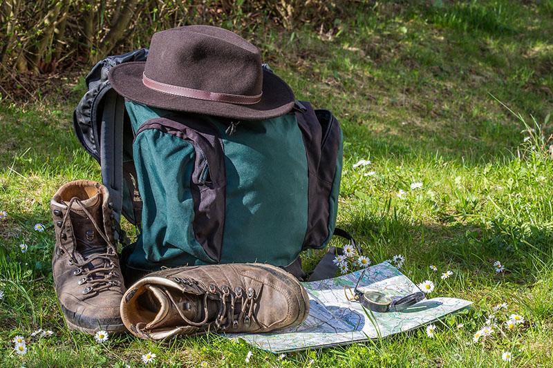 Attrezzatura trekking: lo zaino