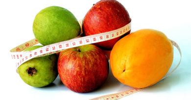 La frutta nella corretta alimentazione
