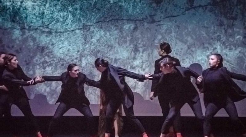 Danze artistiche: benefici psico fisici