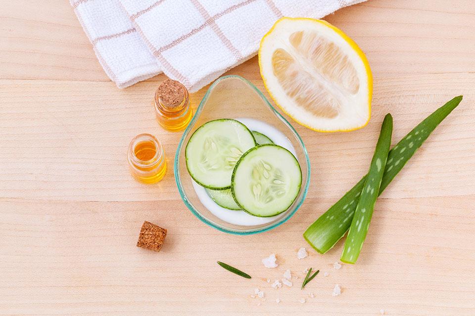 Prodotti naturali salute benessere